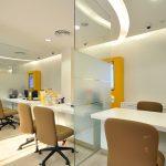 Bank furniture
