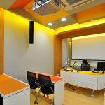 Chulalongkorn University furniture