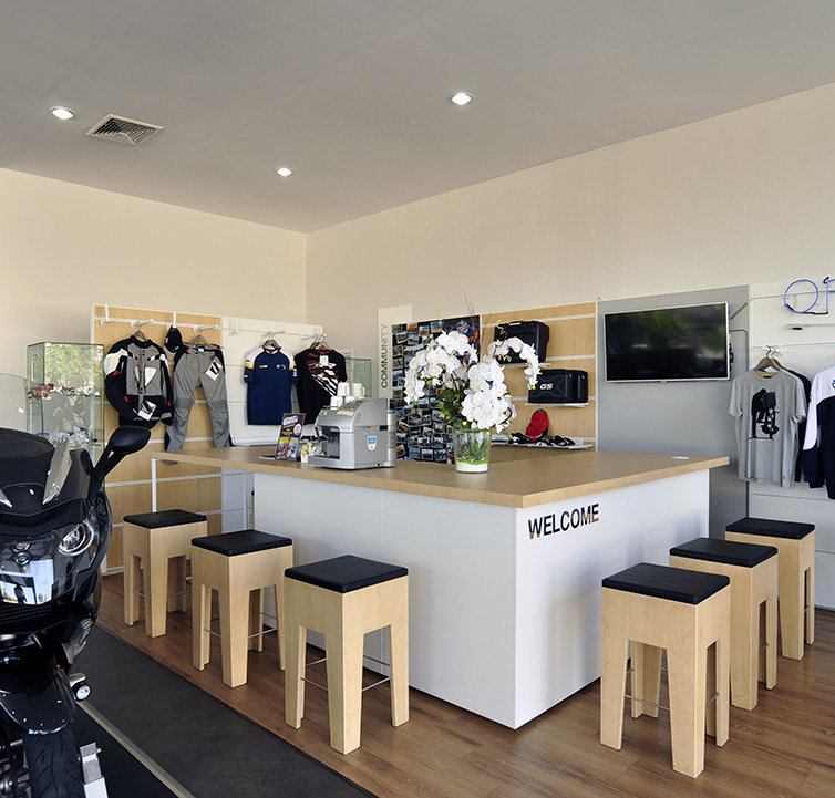 Ikea Show Room Innovation Inspiration Showrooms On Bedroom: 2014, BMW Motorrad Thailand Showroom Furniture