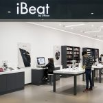iBEAT SHOP FURNITURE