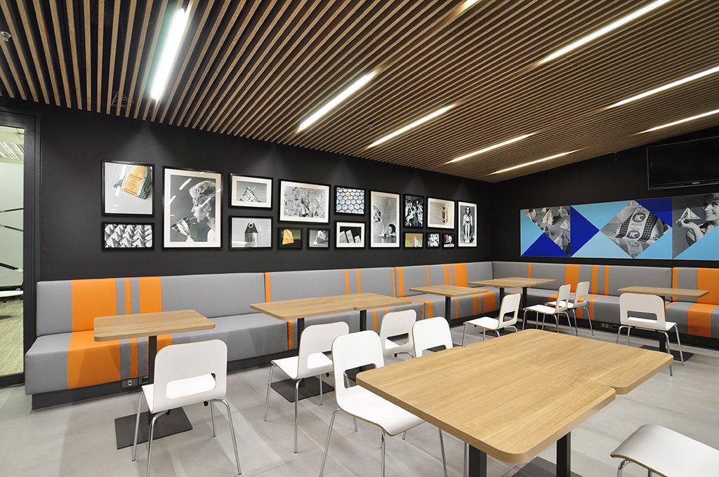 recreation area practika industrial customized office