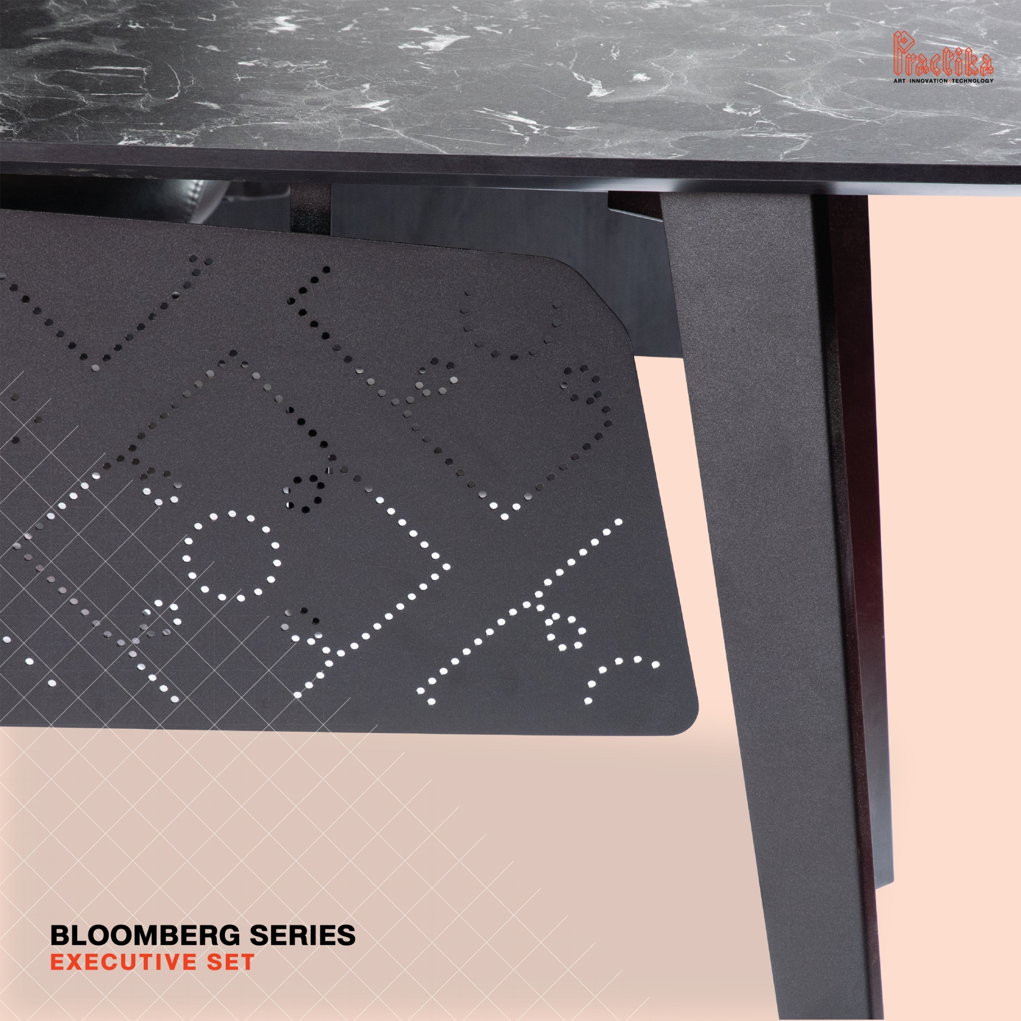 BLOOMBERG SERIES EXECUTIVE SET